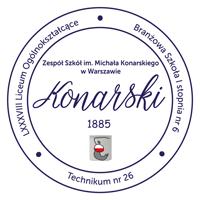 Zespół Szkół im. Michała Konarskiego